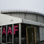 AAF in westergasfabriek