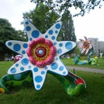 Artzuid Flowers that bloom tomorrow