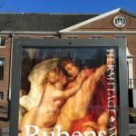 Rubens Van Dyck en Jordaens in Hermitage