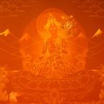 Boeddha's in beeld Fred van der Zee