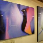 Nico Los bij Gallerie Nieuwendam 2
