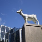 I Goat Londen Spitalfields 1