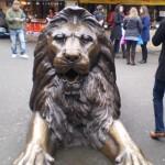 Londen 2012 Camden markt 7