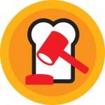 logo Veiling Voedselbank