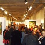 Opening Aanwas 8 BBK 16 november 2012