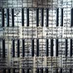 Art2013 Ester de Heer detail Galerie Prinsengracht 795