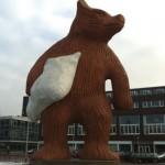 Staalman beer Slotervaart