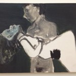Stedelijk museum Marlene Dumas The Image as Burden