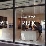 David Christiaan expositie RIJK